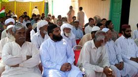 تلہ گنگ: تحریک منہاج القرآن کے زیراہتمام منہاج لائبریری کا افتتاح