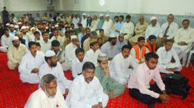 جہلم: تحریک منہاج القرآن کے زیراہتمام بیدارئ شعور ورکرز کنونشن