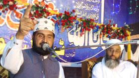 گوجرہ: تحریک منہاج القرآن کے زیراہتمام محفل میلاد النبی (ص)