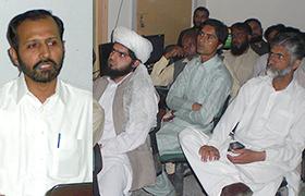 تلہ گنگ: منہاج القرآن یوتھ لیگ کے زیراہتمام سوشل میڈیا کیمپ برائے رضاکاران