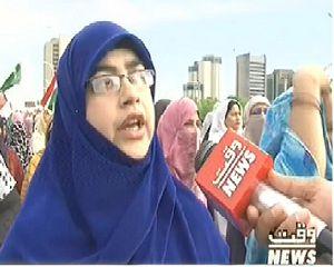Apna Apna Gareban (Fauj Ke Haq Mein Jaloos ..Siyasat ya Riyasat??) – 27th April 2014