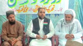 شورکوٹ: تحریک منہاج القرآن کے زیراہتمام بیدارئ شعور ورکرز کنونشن