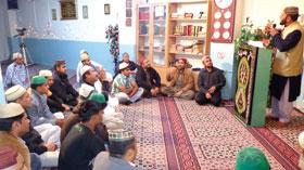 یونان: تحریک منہاج القرآن کے زیراہتمام عظمت صدیق اکبر کانفرنس کا انعقاد