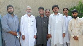 خیبر پختونخواہ: پاکستان عوامی تحریک کے تنظیمی دورہ جات
