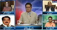 خرم نواز گنڈا پور اب تک نیوز کے پروگرام این بی سی اون ائیر میں