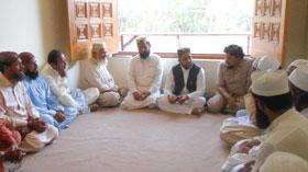گوجرہ: منہاج القرآن علماء کونسل کا تنظیمی اجلاس