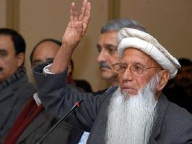 Tehrik-e-Suba Hazara to join May 11 protest
