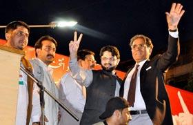 لاہور: پاکستان عوامی تحریک کا کرپٹ نظام کے خلاف عوامی احتجاج (11 مئی)