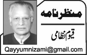 مڈٹرم انتخابات یا عوامی انقلاب (قیوم نظامی - نوائے وقت لاہور)