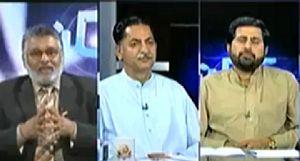 Qazi Faizul Islam In Mumkin on Capital TV with Asma Chaudhry (Important 10 points of revolutionary manifesto of Dr Tahir-ul-Qadri)