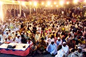 لودھراں: پاکستان عوامی تحریک کا 25 واں یوم تاسیس