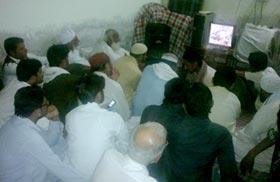 رحیم یار خان: پاکستان عوامی تحریک کا 25 واں یوم تاسیس