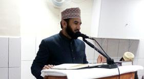 سپین: منہاج اسلامک سنٹر بارسلونا میں منعقدہ سالانہ محفل معراج النبی صلی اللہ علیہ وآلہ وسلم