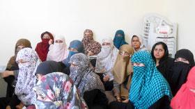 گوجرہ: منہاج القرآن ویمن لیگ کے زیراہتمام بیدارئ شعور ورکرز کنونشن