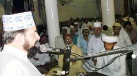 گوجرخان: تحریک منہاج القرآن کے زیراہتمام درس عرفان القرآن کا انعقاد
