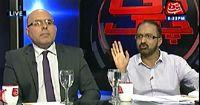 عمر ریاض عباسی ڈی چوک میں اب تک ٹی وی پر
