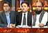 اشتیاق چوہدری ایکسپریس نیوز پر عمران خان کے ساتھ