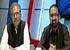 عمر ریاض عباسی ایکسپریس نیوز پر شاہزیب خانزادہ کے ساتھ
