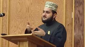 USA: Mi'raj-un-Nabi (SAW) program held