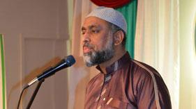 USA: Programme on Mi'raj-un-Nabi (SAW) held in Dallas