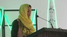 Denmark: Annual Miraj-un-Nabi Conference