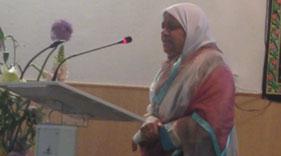 Denmark: Spiritual gathering held to celebrate Miraj-un-Nabi (PBUH)