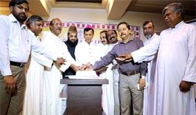 انٹرفیتھ ریلیشنز منہاج القرآن انٹرنیشنل کی PCID کی گولڈن جوبلی پر مبارکباد