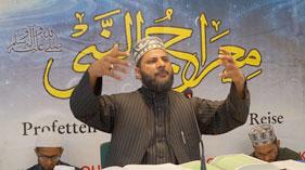 ڈنمارک: منہاج القرآن انٹرنیشنل کے زیراہتمام معراج النبی کانفرنس