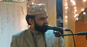 USA: Miraj-ul-Nabi (PBUH) Conference held in MQI Cultural Centre