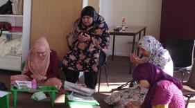 UK: MQI holds 'Halqa-e-Imaan' programme