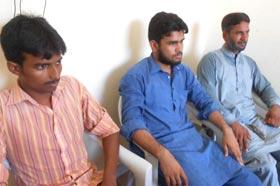 گوجرہ: مینجر منہاج پروڈکشن لاہور جناب عادل ظہیر خان کا دورہ