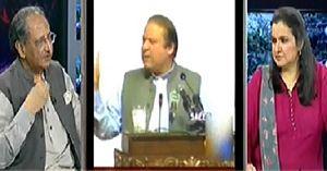 Hum Sub on Capital News (Kiya Rana Sanaullah Ke Istifey Ka Faisla Na Kaffi Hai???)