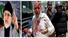 Peaceful, democratic revolution our ultimate goal: Dr Tahir-ul-Qadri