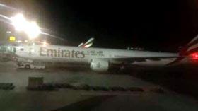 Tahir-ul-Qadri flies for Islamabad
