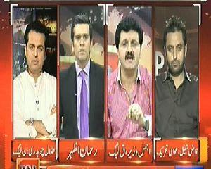Top Story on Dunya News, Qazi Shafiq (Revolution Or Cases... What's Is The future Of Tahir-ul-Qadri??)