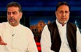 Kal Tak on Express News, Arif Choudhry PAT (Kiya Hukumrano Ke Din Gine Ja Chuke Hein?)