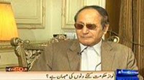 News Hour on Samaa News (Dr.Tahir ul Qadri Kay Pechay Kun Hai )