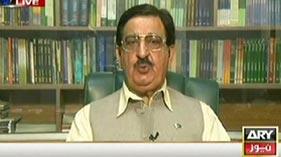 Off The Record  on ARY News, Khuram Nawaz Gandapur PAT (Kisi Grand Alliance Ka Hissa Nahi Banen Ge - PTI)
