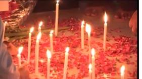 Brutal attack of Police at Minhaj-ul-Quran Secretariat - 11
