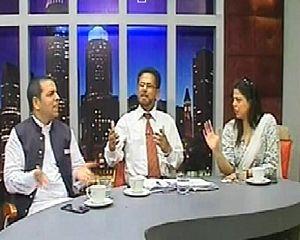 Ab Kiya Hoga (Agenda Aik To Stage Alag Alag Kion??) – 28th June 2014