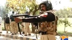 Model Town Massacre: Punjab Police Brutality in Model Town, Lahore | Minhajul Quran Secretariat