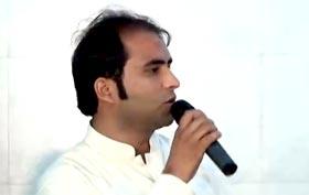 Mian Saddam Hussain address at APC on Model Town Incident