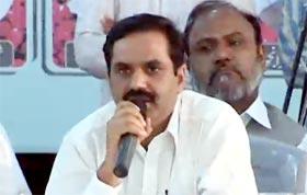 Khalid Hussain address at APC on Model Town Incident