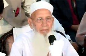 Baba Haider Zaman address at APC on Model Town Incident