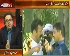 نیوز ون: لائیو ود ڈاکٹر شاہد مسعود (مرضی کی کاروائی اور مرضی کی رپورٹ، ن لیگ گلو بٹ جیسوں کی جماعت ہے)