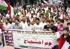 نارووال: سانحہ ماڈل ٹاؤن کی ایف آئی آر درج نہ ہونے پر پاکستان عوامی تحریک کا احتجاجی مظاہرہ