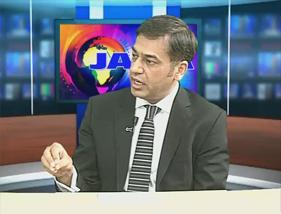خالد محمود کی پروگرام جائزہ میں فیضان عارف کے ساتھ خصوصی گفتگو