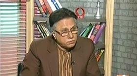 Geo News: Govt of PMLN is more afraid by Dr tahir ul Qadri than Imran Khan: Hassan Nisaar Senior analyst