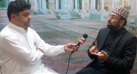 Belgium: Spiritual gathering held to mark Shab-e-Barat