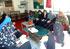 جہلم: منہاج القرآن ویمن لیگ کا تنظیمی اجلاس
